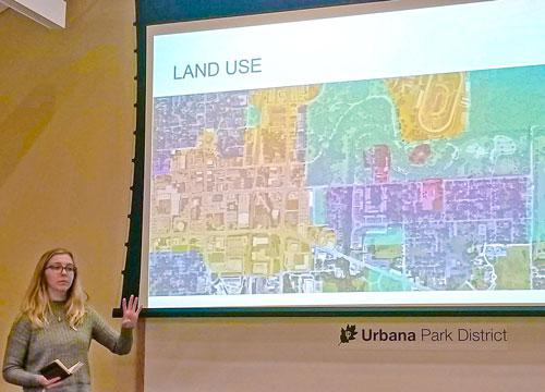 Urbana Park District Presentation